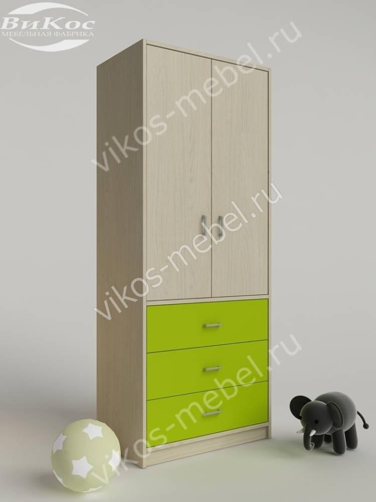 Детские шкафы цвет зеленый лайм фото топ-10.