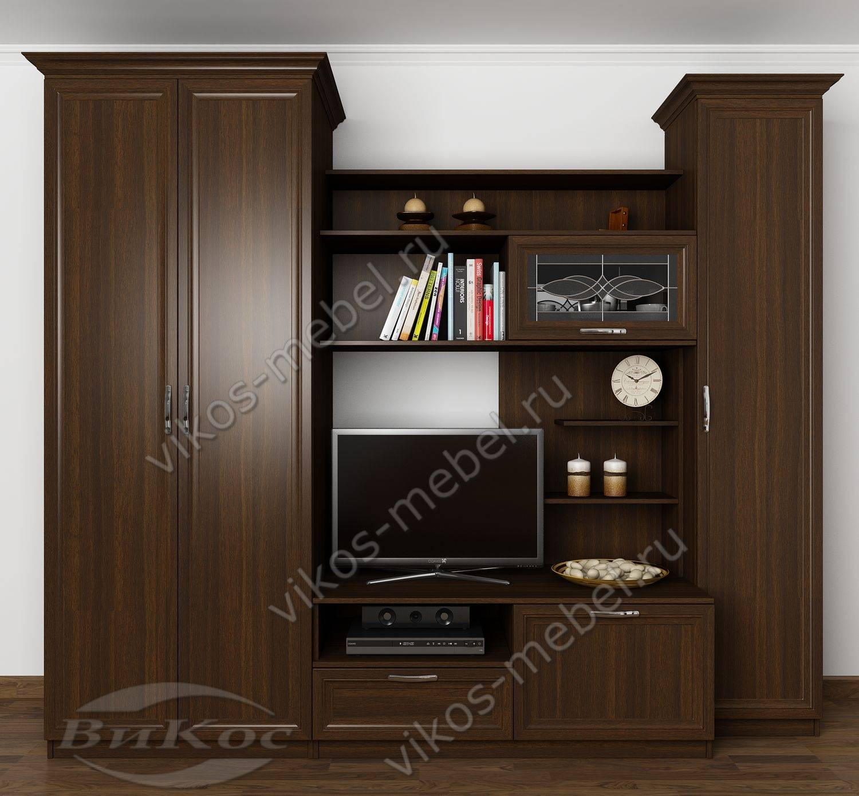 Шкафы под телевизор  цена