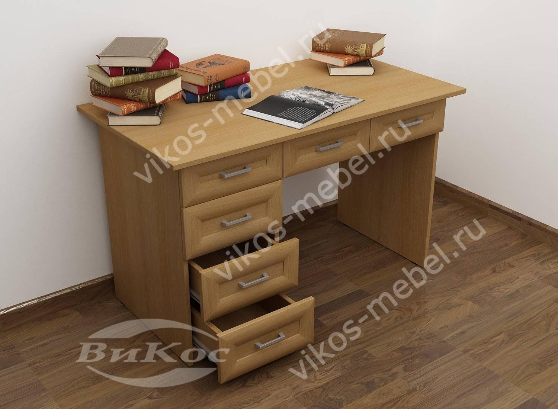 Маленькие письменные столы фото топ-10.