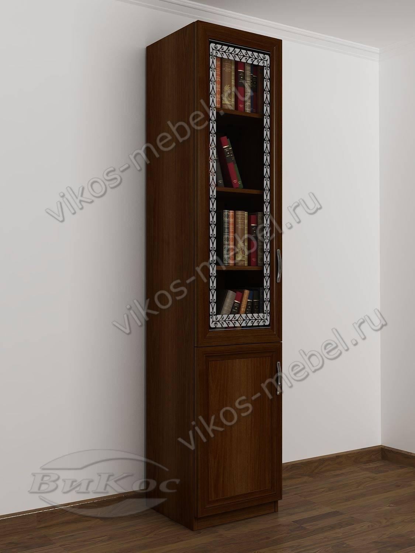 Книжные шкафы цвет яблоня фото топ-10.
