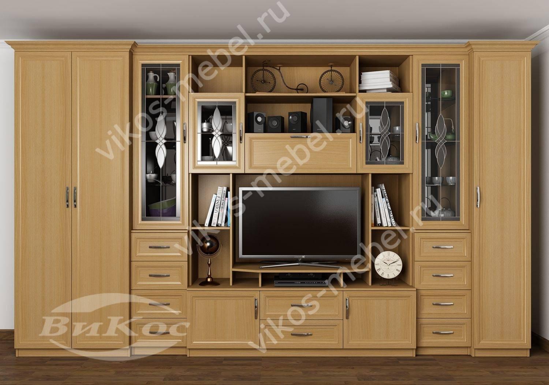 Мебель Для Гостиной Премьера Москва