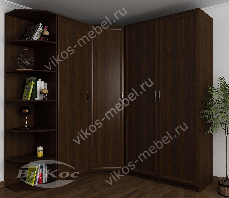 Большой Шкаф В Гостиную Москва