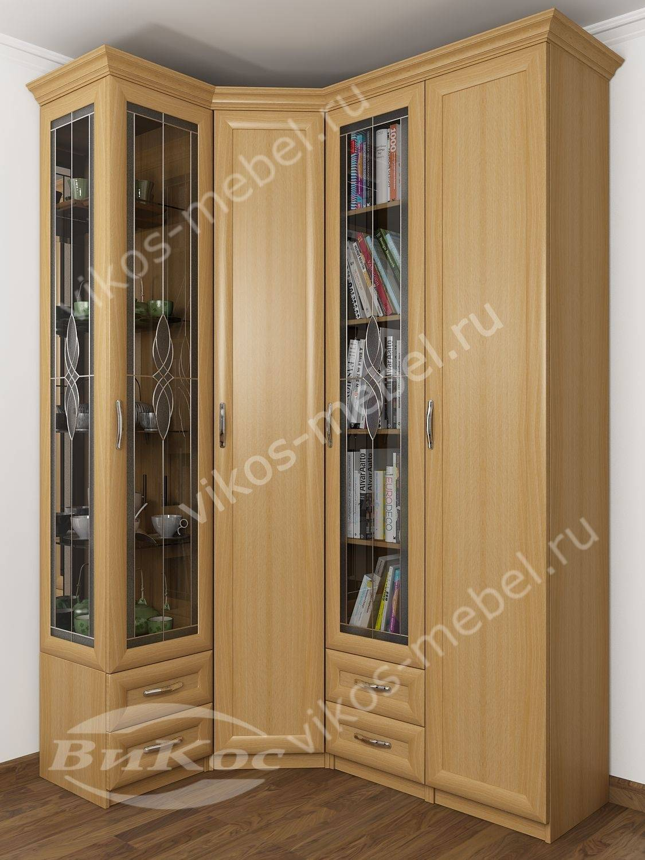 Недорогие шкафы шириной 160-170-180 см економ класса.