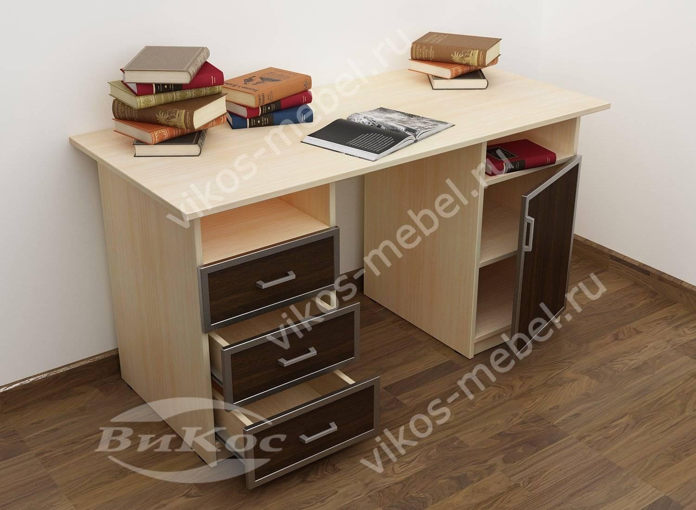 Большие письменные столы фото топ-10.
