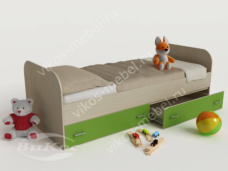 детские батуты с бортами цены в москве