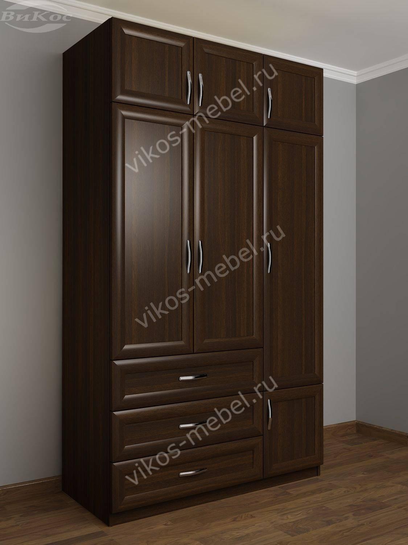 Купить шкаф в прихожую шкра(iii)7 / санкт-петербург.