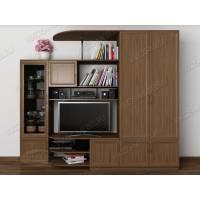 """Мебельная стенка """"Сунгирь 3"""" для гостиной в современном стиле"""