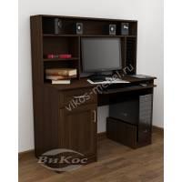 Большой компьютерный стол для дома