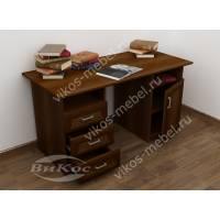 Классический письменный стол для дома