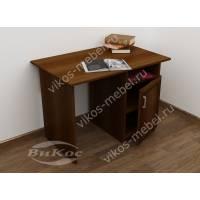 Стильный и современный письменный стол
