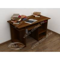 Компактный письменно-компьютерный стол для дома