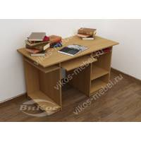Оригинальный письменно-компьютерный стол