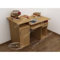 Оригинальный письменно-компьютерный стол для дома