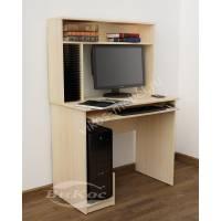 Малогабаритный компьютерный стол для школьника