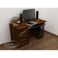Удобный компьютерный стол для школьника