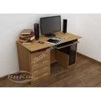 Малогабаритный компьютерный стол для дома