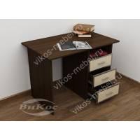 Стильный письменный стол для дома
