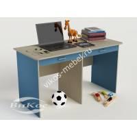 Письменный стол с выдвижными ящиками для мальчиков